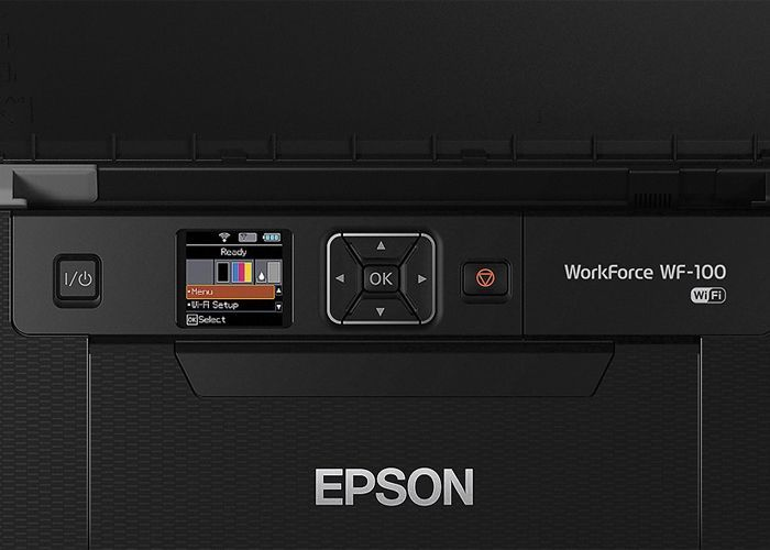 Epson WF 100 Review - Pros, Cons and Verdict | Top Ten Reviews