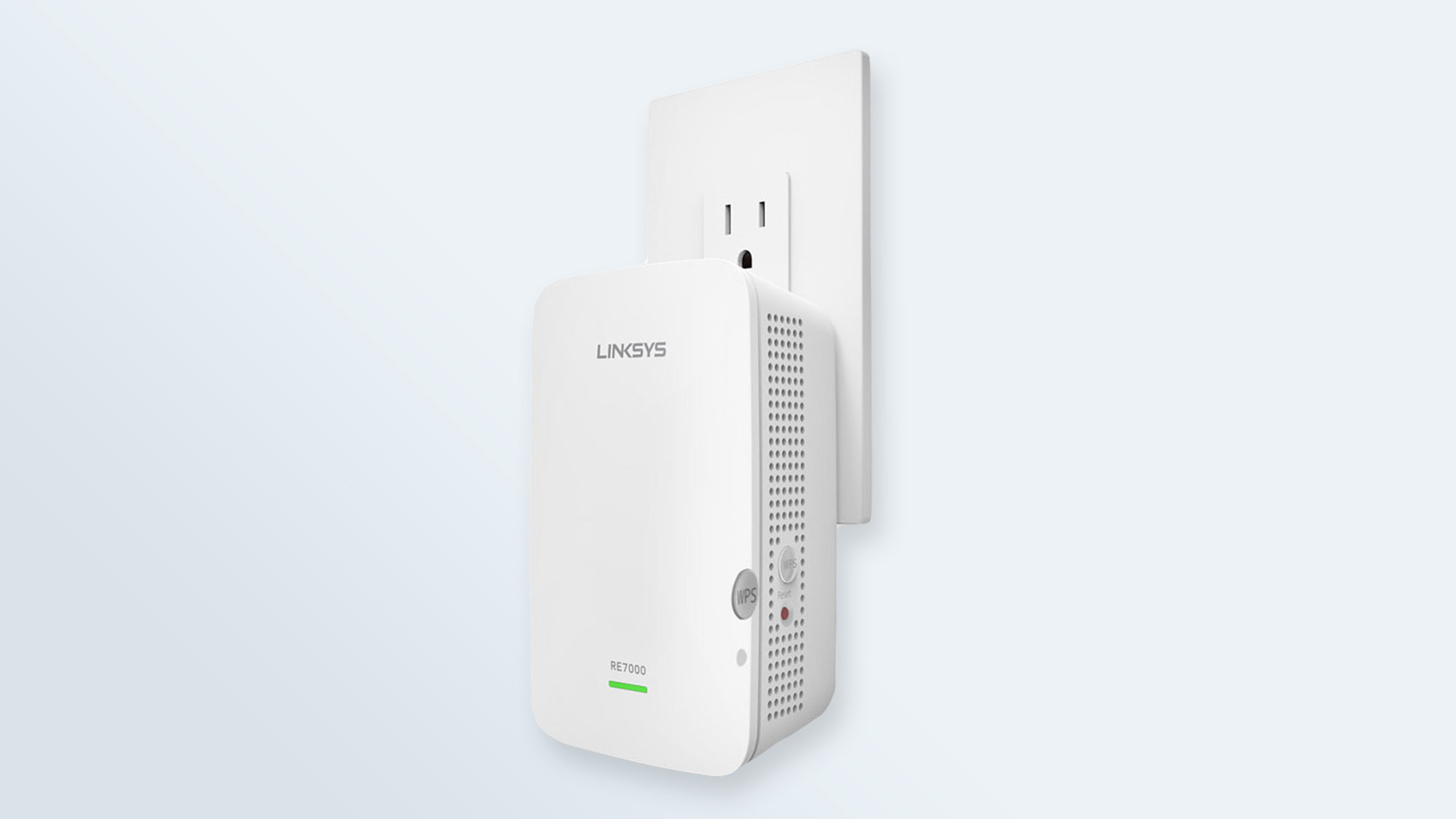 Amplificateur de portée Linksys RE7000 Max-Stream AC1900 + Wi-Fi
