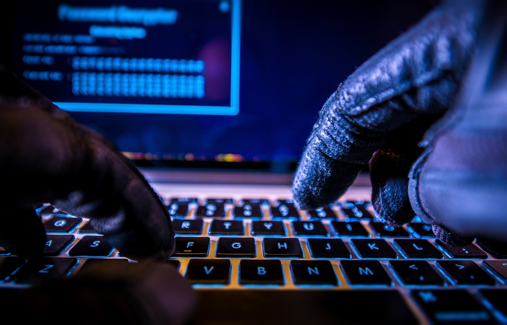 Office is one of the juiciest targets for hackers