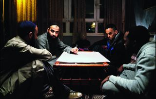 This docudrama from This World tells the story of a terrorist group planning what's known as a Marauding Terrorist Firearms Attack (MTFA).