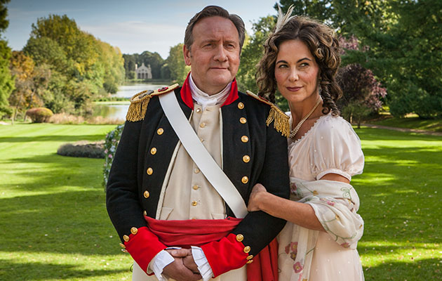 What's on telly tonight? Our pick of the best shows on Sunday 13th May