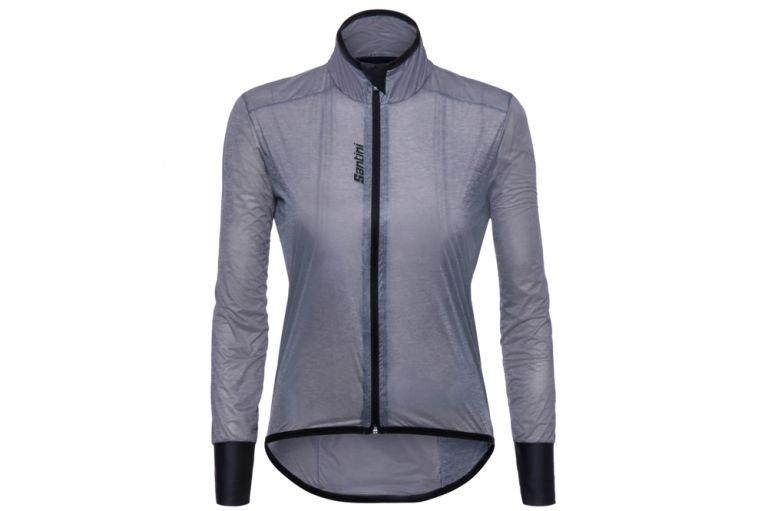 Santini Scudo windbreaker jacket
