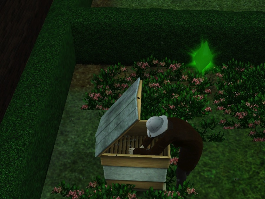 The Sims 3 Supernatural Review: Witches, Fairies, Werewolves And Magic #23616
