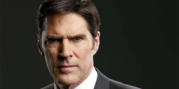 Criminal Minds Hotch