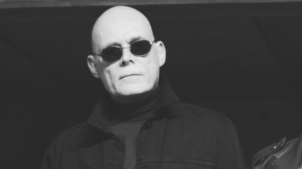 An interview with Andrew Eldritch: 'I don't regret anything, but I'm sure other people regret stuff where I was present'