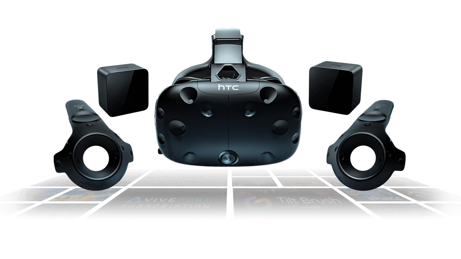 How to set up a HTC Vive: follow these steps to get started with