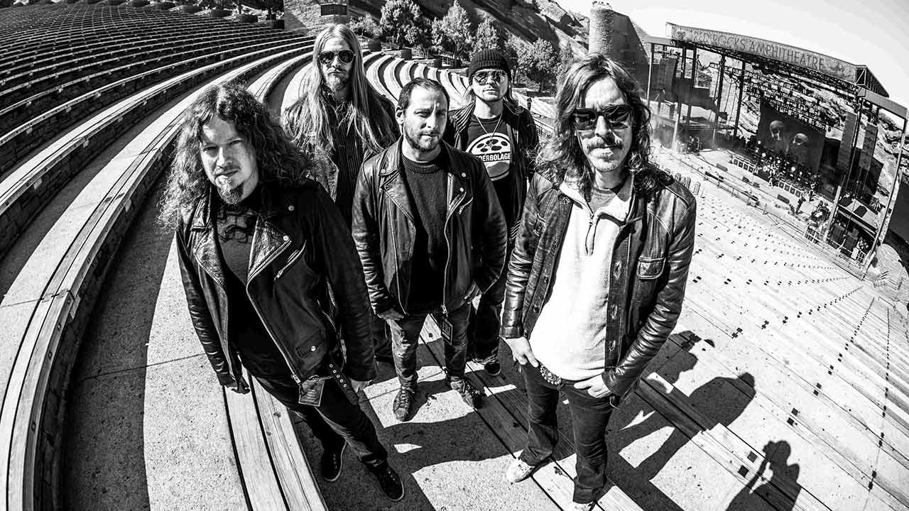 Opeth share video for new track Hjärtat Vet Vad Handen Gör / Heart In Hand   Louder