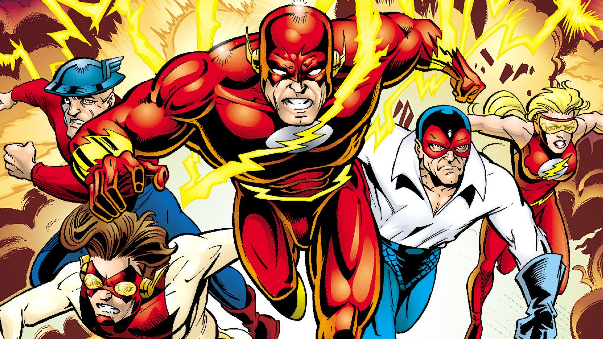 DC: 8 Hero Weaknesses That Are Super Weird