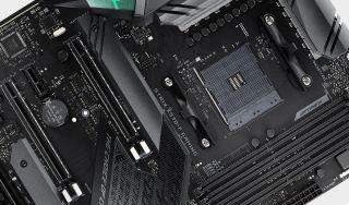 AMD Zen 3 motherboard compatibility