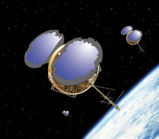 Microsatellite & Nanosatellite technology could be used as an anti-satellite (ASAT) device to cripple or destroy other satellites.