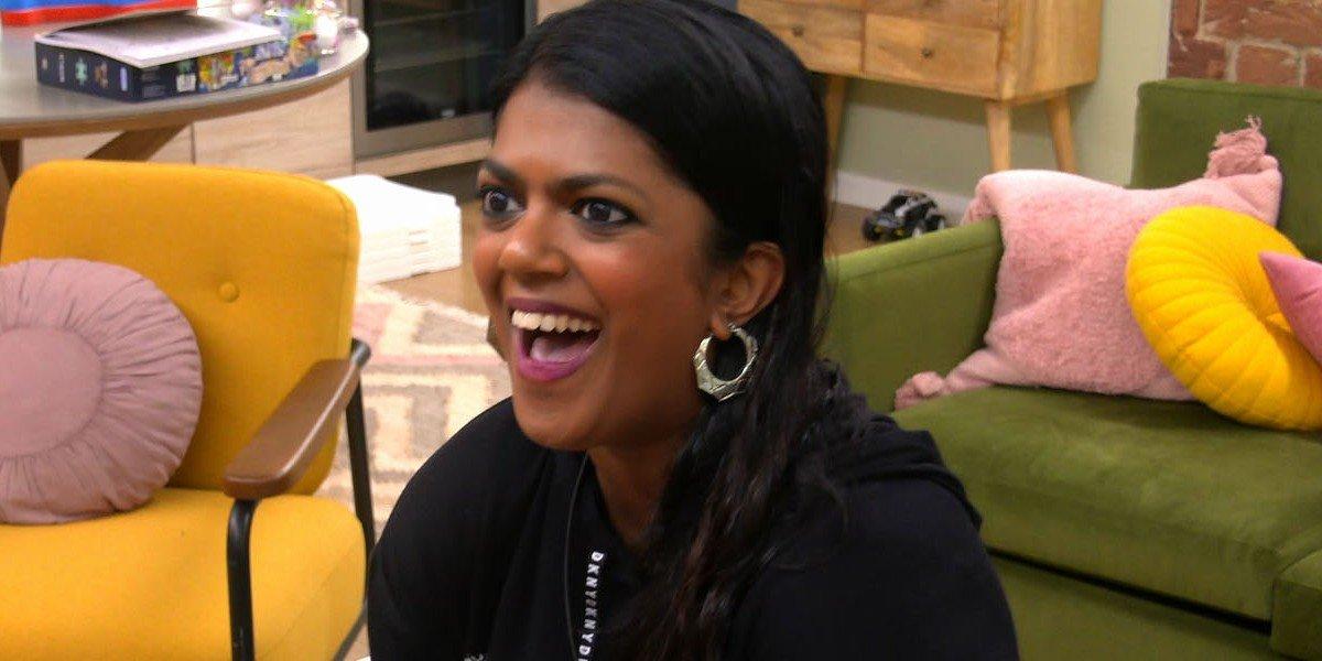 The Circle's Ruksana Carroll Talks The Season 1 Character That Inspired Her Season 3 Game