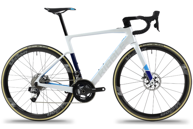 Has Ribble launched the world's lightest e-bike?