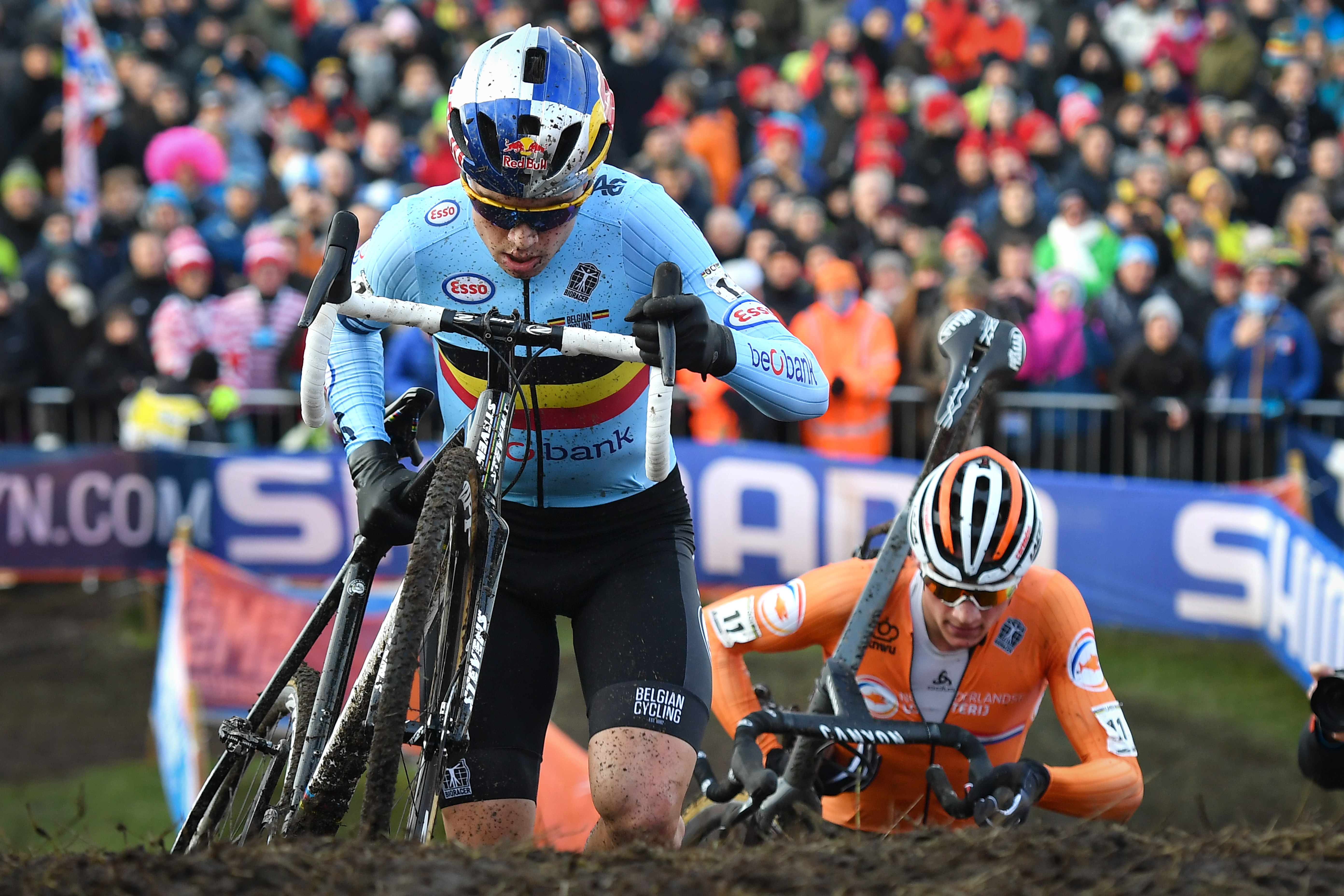 VAN AERT Wout301 - 10 grandes protagonistas del ciclocross 2020-21