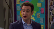First Look At The Giant Boy Meets World Reunion Coming To Girl Meets World