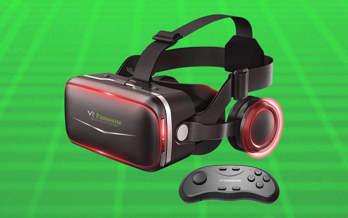 11 Cheap VR Headsets (Under $45) Ranked from Best to Worst