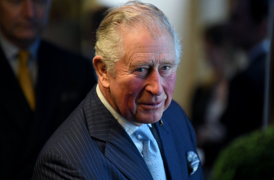 prince charles rare comment brexit boris johnson