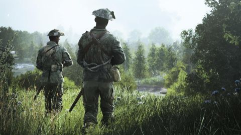 "Battlefield 5 review: ""Not as drastic a change up as its WW1"