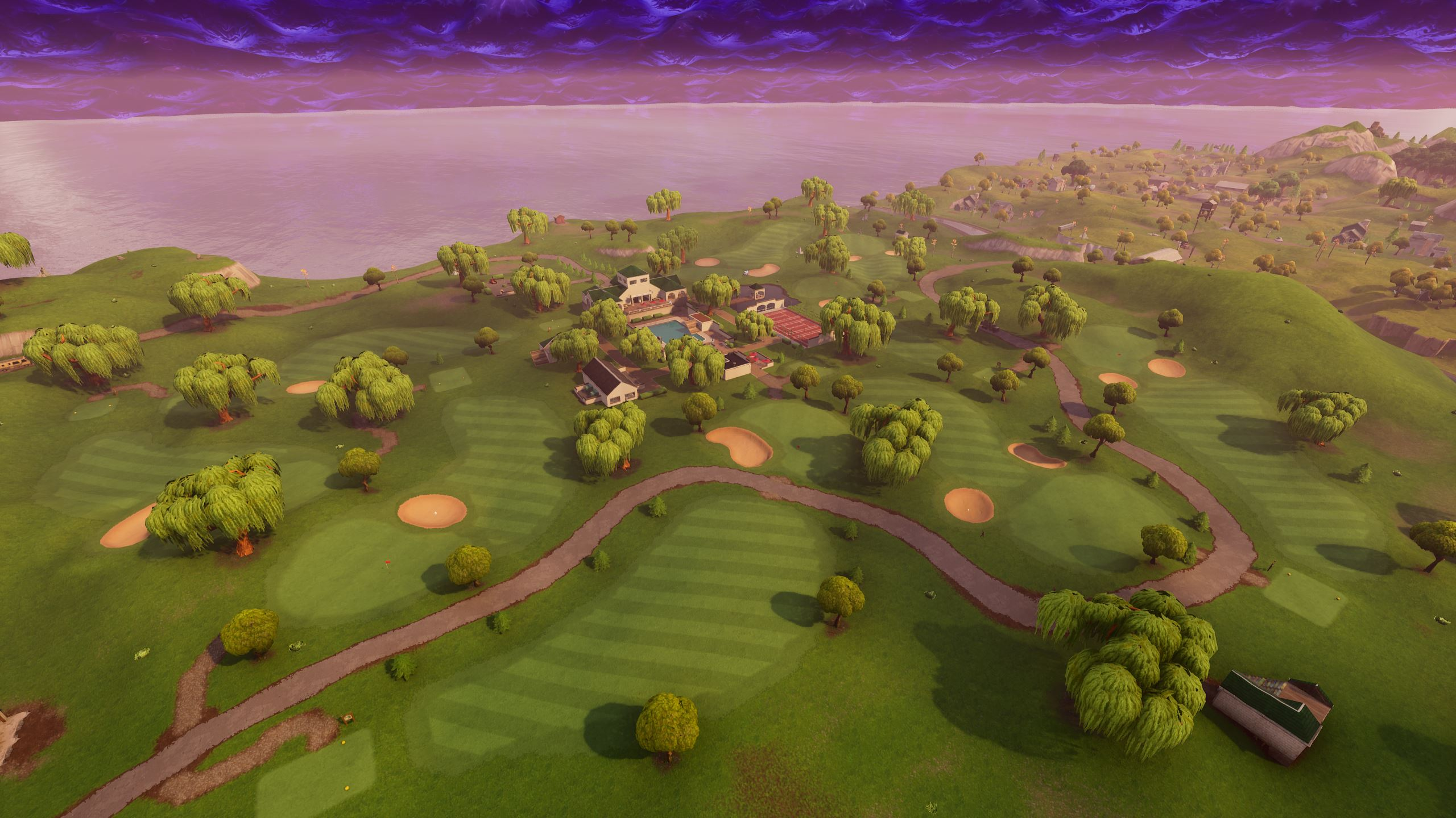 What\'s new in Fortnite Season 5 and what we think about it | PC Gamer