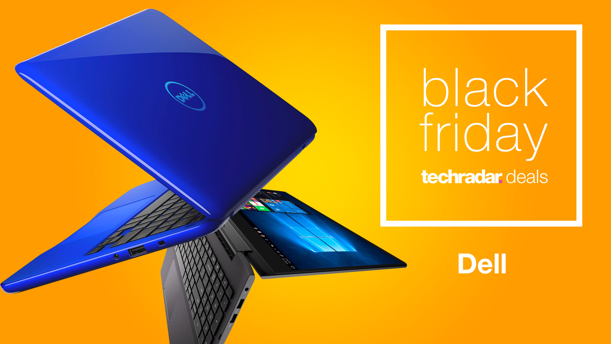 The Best Dell Black Friday 2020 Deals In Australia Save On Xps Inspiron And Alienware Techradar