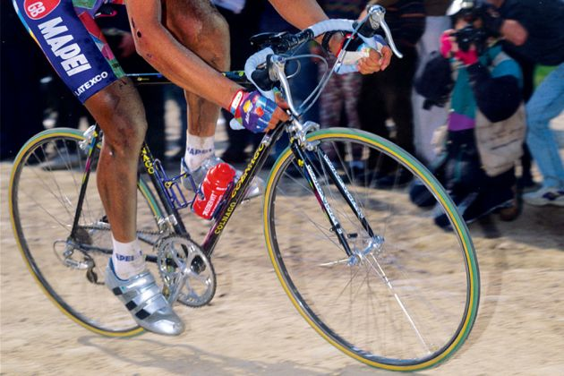 Icons of cycling: Colnago C40 - Cycling Weekly