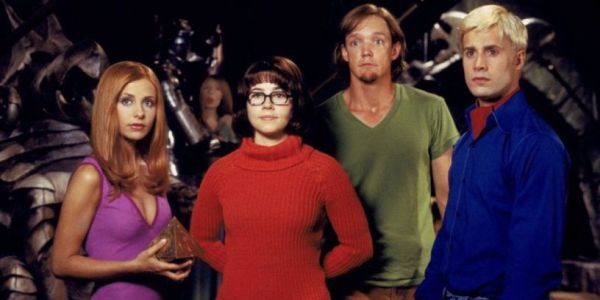 The Original Scooby Doo Actors Had A Mixed Reaction To The New Cast -  CINEMABLEND
