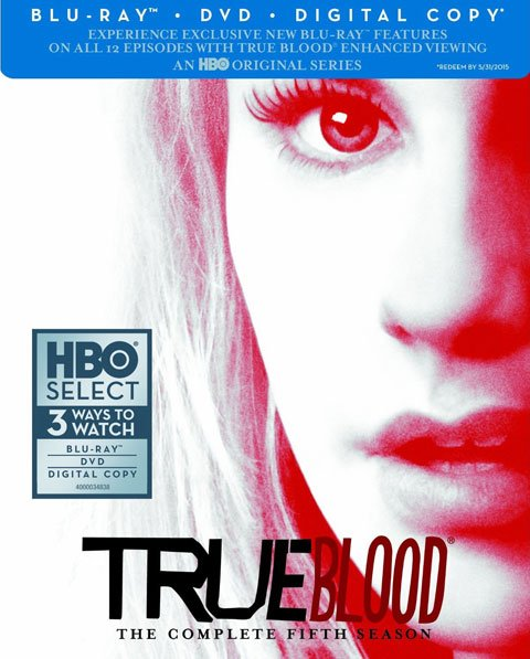 True Blood Box