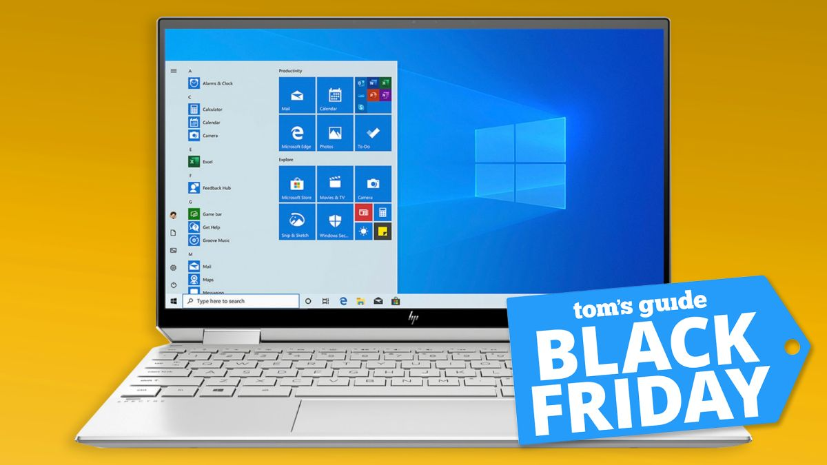 Killer Black Friday Laptop Deals Kick Off Early Best Buy Sale Tom S Guide