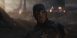 Marvel Fans Notice Captain America Goof In Avengers: Endgame