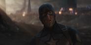 Marvel Fans Notice Captain America Goof In Avengers: Endgame