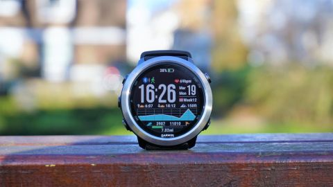 Garmin Forerunner 645 Music Review Techradar