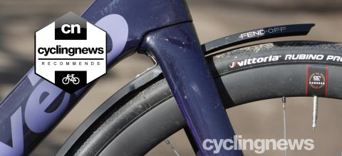 Kinesis Fend Off mudguard review