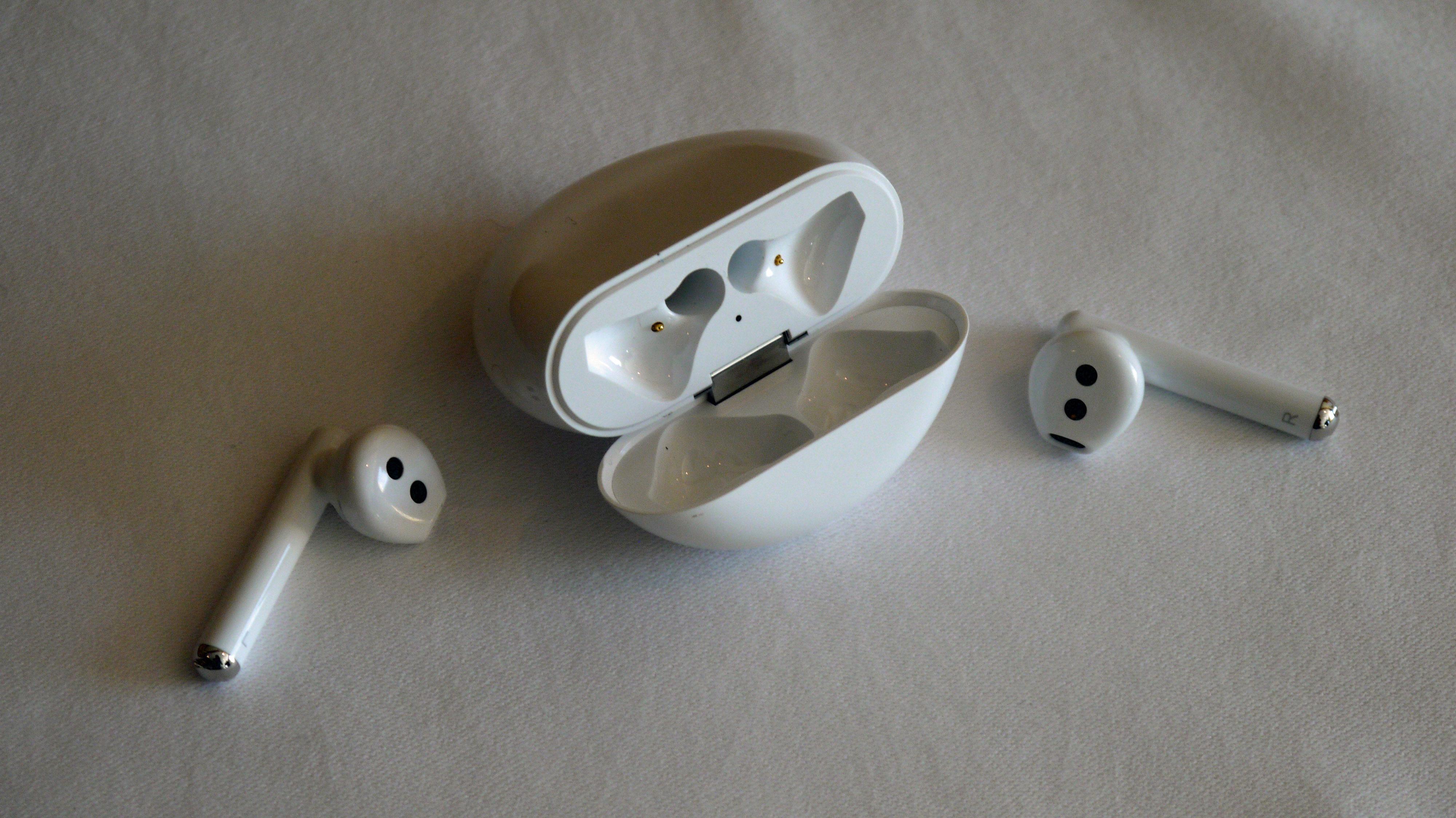 Huawei FreeBuds 3 are ready to take on Apple AirPods | TechRadar