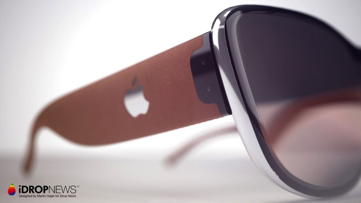 Apple Glass just cleared a major hurdle on the path to going mainstream - Tom's Guide