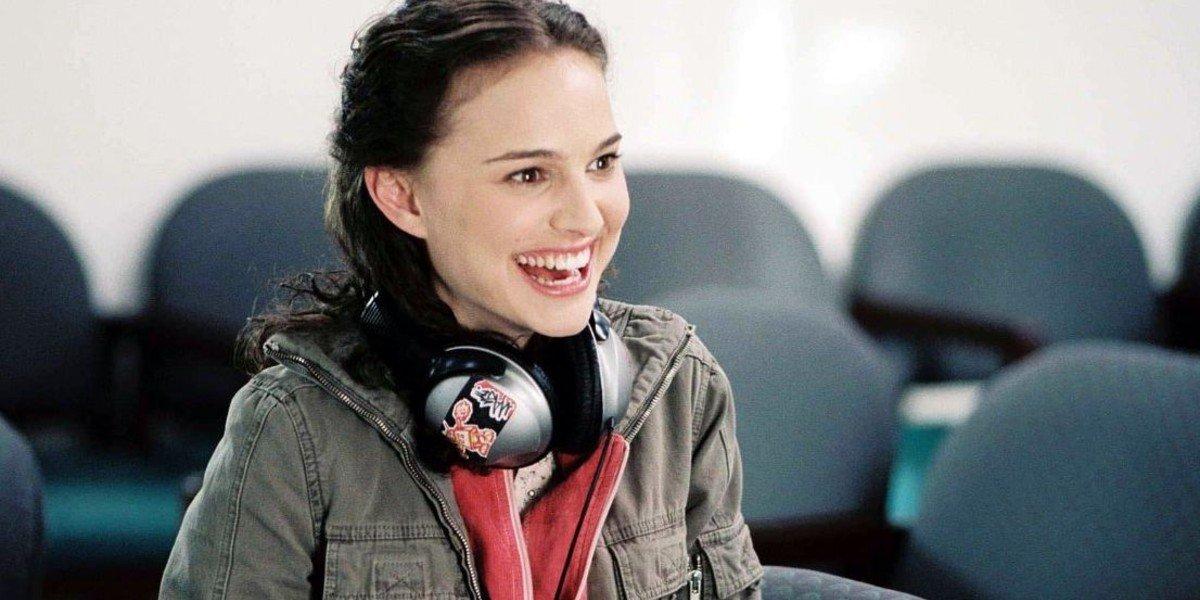 Natalie Portman Garden State