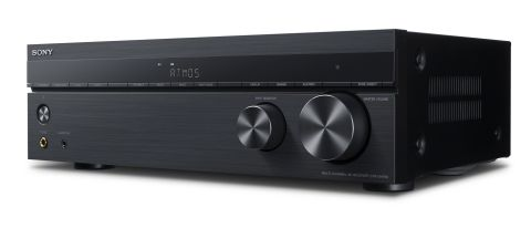 Sony STR-DH790 AV Receiver