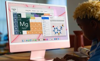New iMac M1 gets first discount