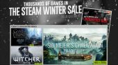 Here's When Steam's Winter Sale Will Begin