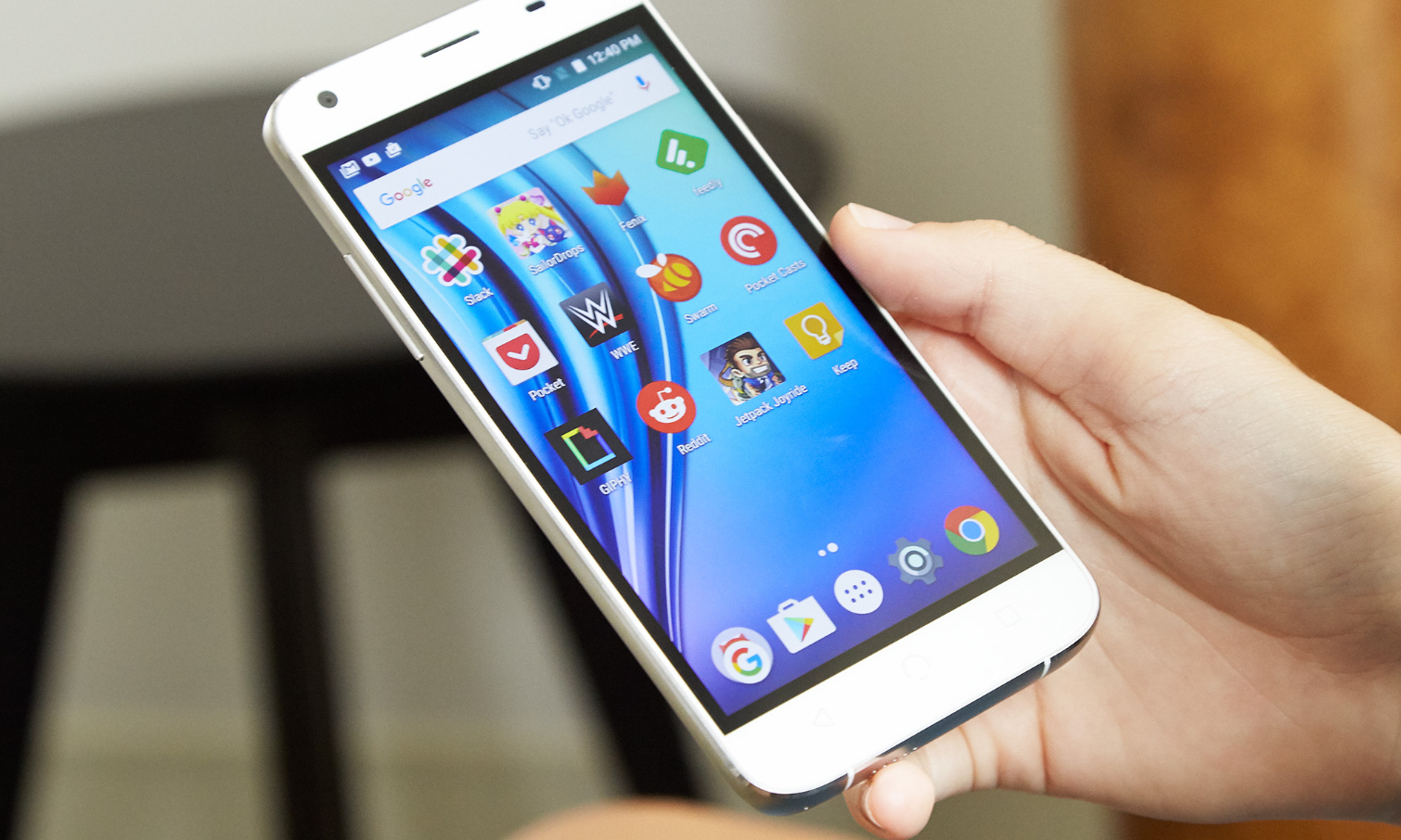 Nuu Mobile X4 Review: What Do You Get for Less Than $200