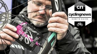 Muc-Off Tubeless