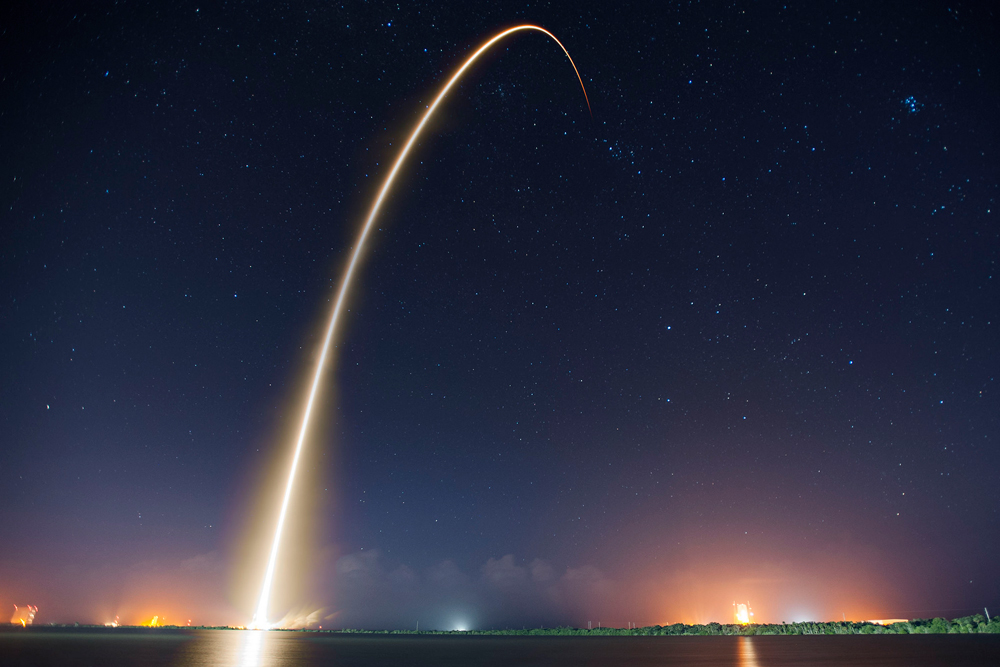 Blastoff! How to See a Rocket Launch In Person This Year | Space