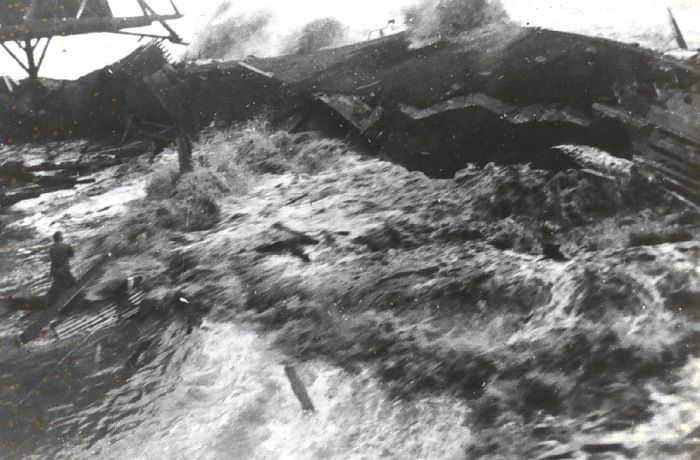 Mystery of Deadly 1946 Tsunami Deepens | Live Science