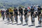 Chris Froome and Team Sky during 2016 Tour de France