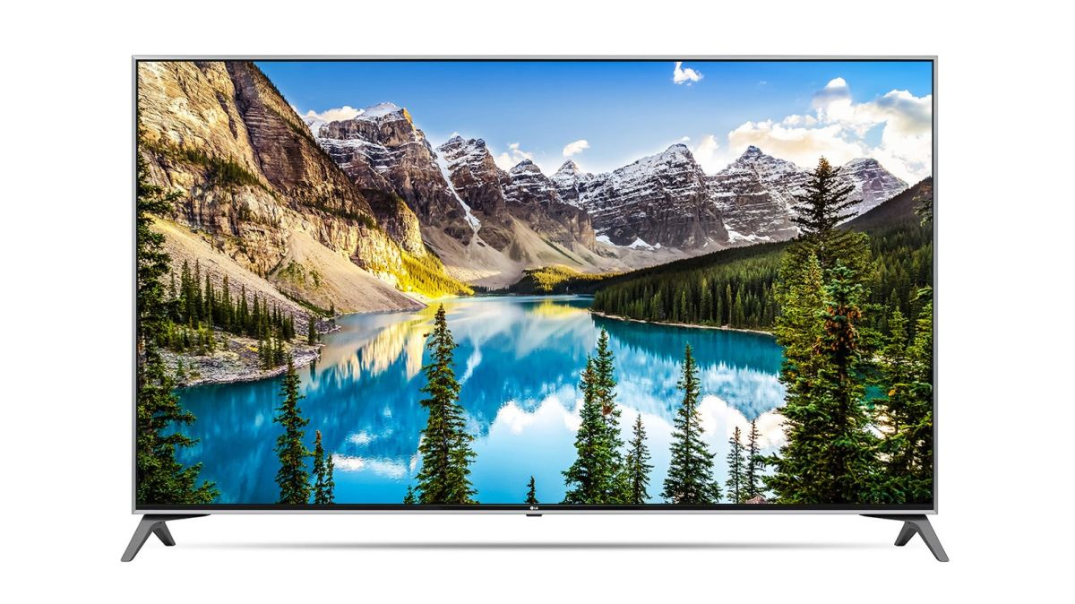This LG 4K TV just became the best budget TV of 2018
