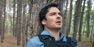 Why Ian Somerhalder Thinks V Wars Is More 'Grounded' Than Typical Vampire Shows