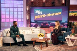 NBCUniversal's 'The Kelly Clarkson Show'