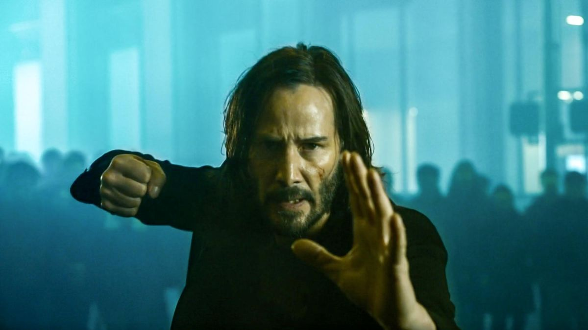 The Matrix 4 release date, first footage, title, cast and more news - Tom's Guide