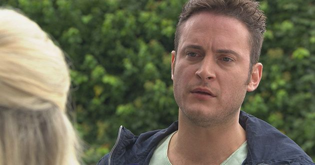 Hollyoaks spoilers! Is Luke and Mandy's relationship facing a new crisis?