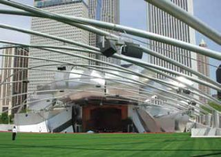SCN Hall of Fame 2014: Millennium Park