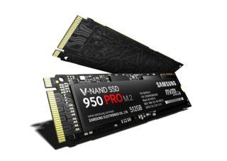 SSD 950 Pro M 2 E 2