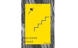 robinson crusoe literature review